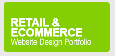Malaysia Website Design Eccommerce & Retail Portfolio