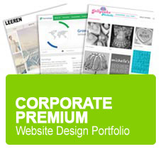 Malaysia Website Design Corporate Portfolio