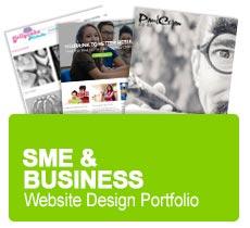 Malaysia Website Design SME Portfolio