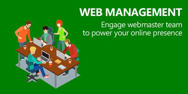 Website Maintenance Malaysia