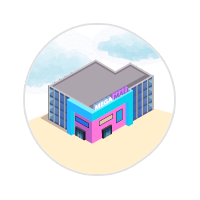 business shop icon