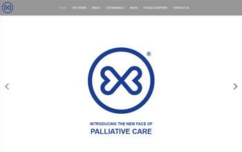 Palliative Care Malaysia - Web Design in Malaysia