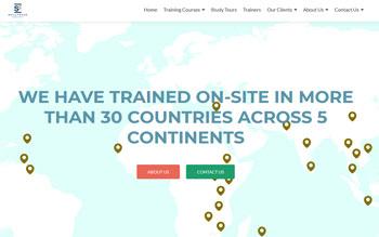 Skillfocus Consultancy - Web Design in Malaysia