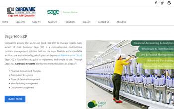Careware Systems - Web Design in Malaysia