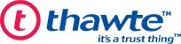 Thawte SSL