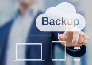 Why is Backup Important for Business?